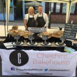 Cheshire Bakehouse, Pedddle