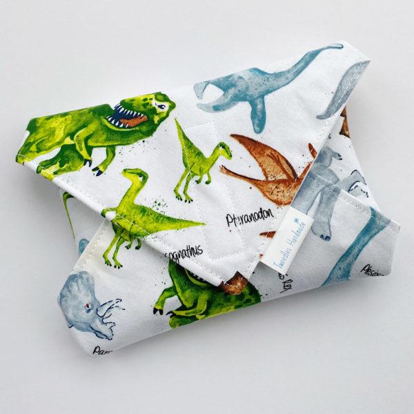 Tweedles Handmade- eco friendly sandwich wrap