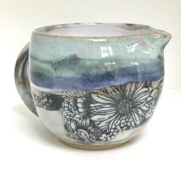 Handmade Ceramic Jug