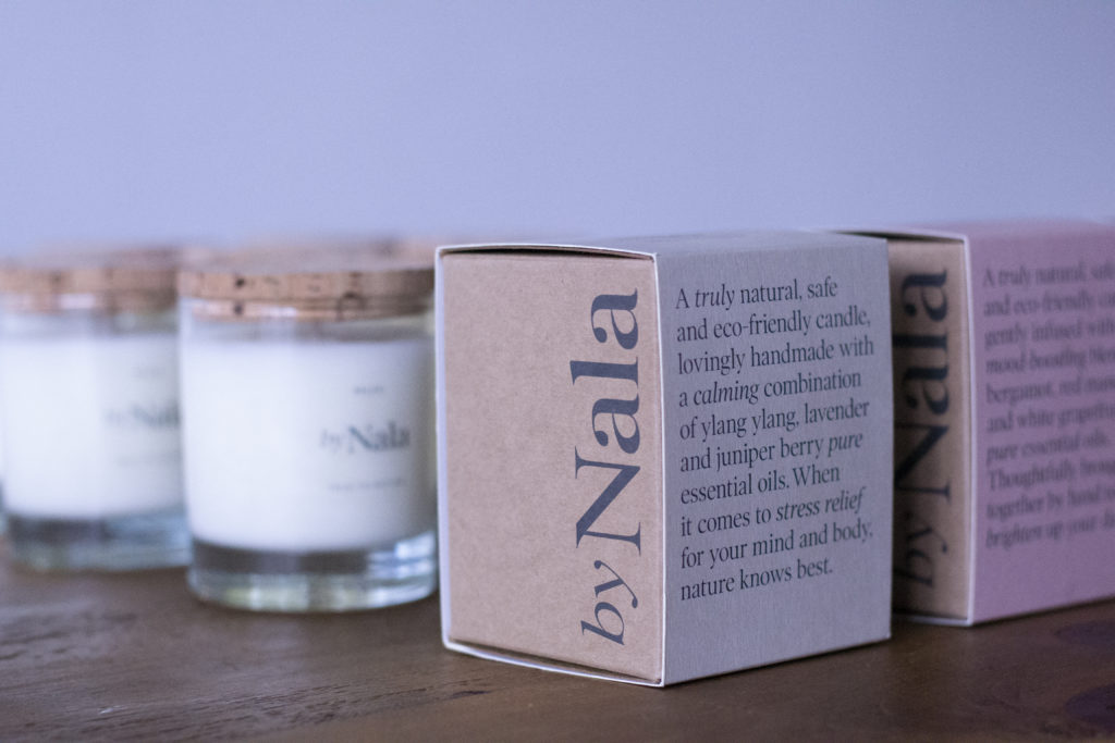 By Nala packaging