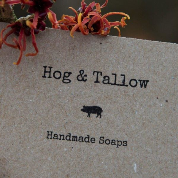 Hog & Tallow, Somerset Soap Makers