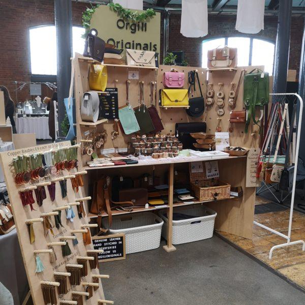 Orgill Originals Market Stall Display