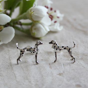 Jess Withington Jewellery, Dalmation. Pedddle