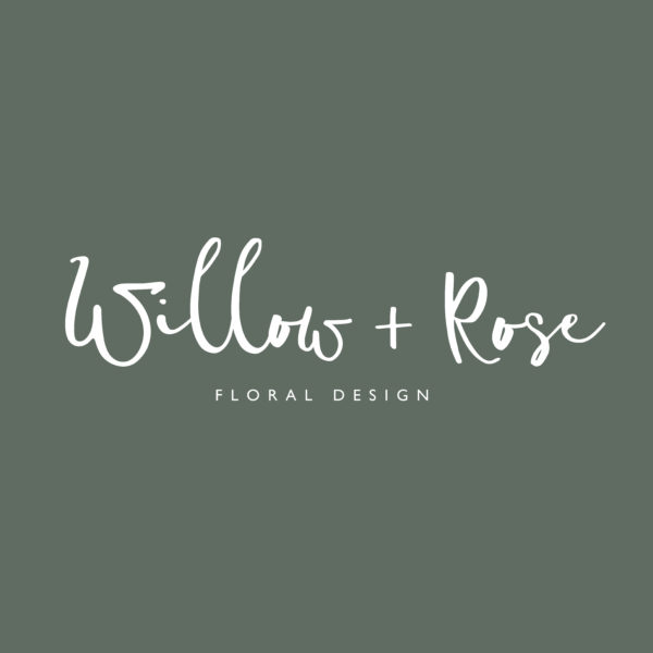 Willow and Rose, logo
