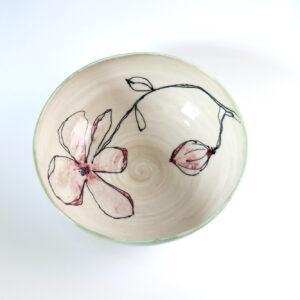 Ceramic Large Bowl