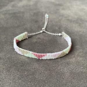 Cicee beadloom bracelet