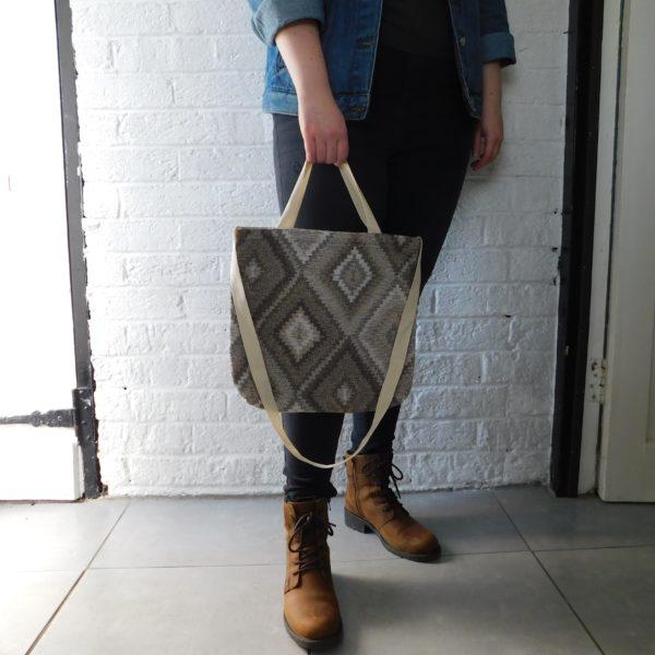 Aimee Lou Costume & Creations - Tote Bag
