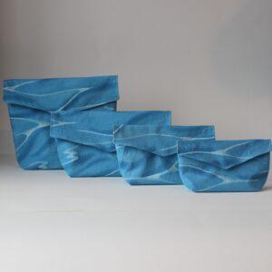 Aimee Lou Costume & Creations - Make Up Bags