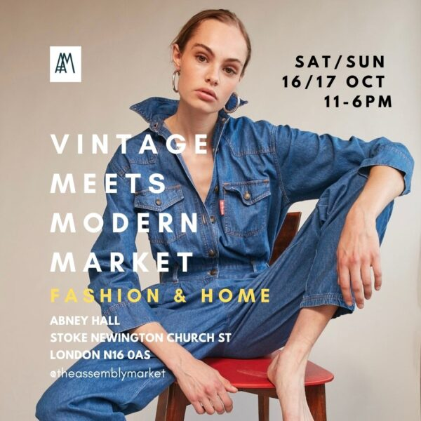 The Assembly Market - Vintage Meets Modern