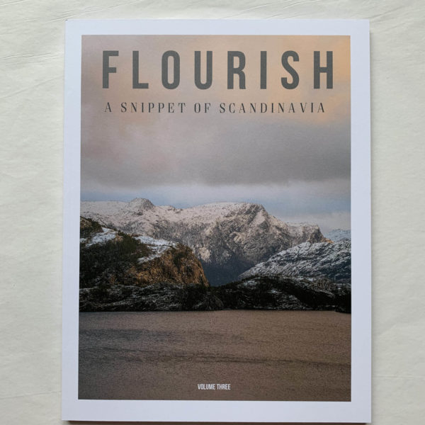 Flourish Magazine