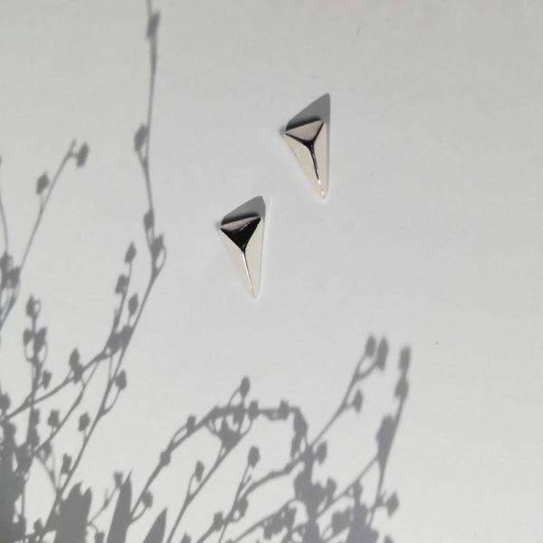 Mini-Long-Triangle-Facet-Stud-Earrings