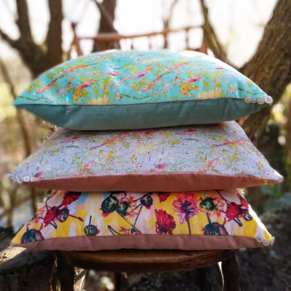 eynonymousdesigns, cushion collection