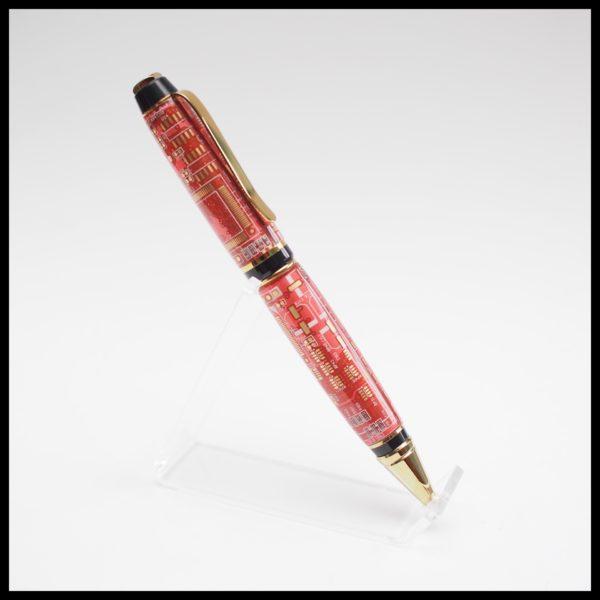 RG Pens, Handmade circuit board pen