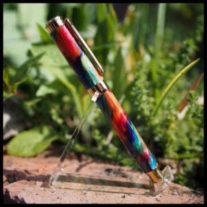 Handmade Fountain Pen UK