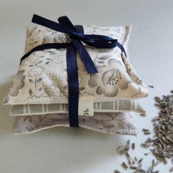 Daisy Dumpling, Lavender Sachet Set Japanese
