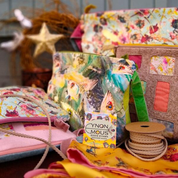 eynonymousdesigns, gift selection