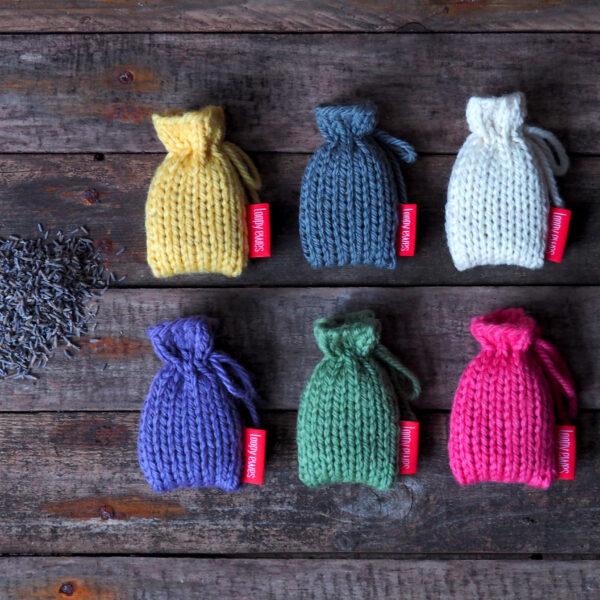 Loopy Ewes Lavender Bags
