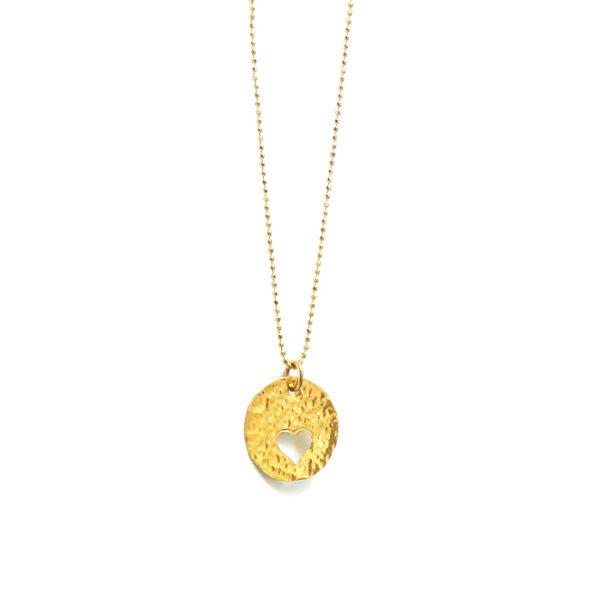 Peek a Boo Necklace Design Vaults