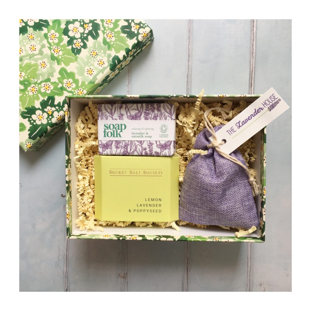 gift box, gifts for her, thinking of you