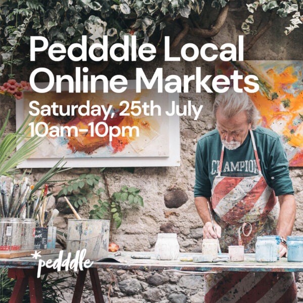 The Pedddle Local Online Markets, Where and When