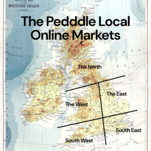 The Pedddle Local Online Markets