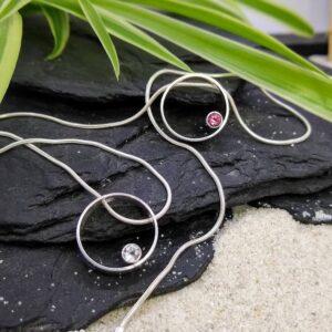 The Maru Necklace/Pendant - Inari Designs