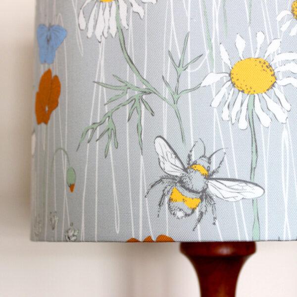 Natalie Laura Ellen, Cornish Wildflower lampshade
