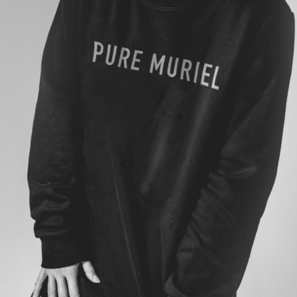 CT Threads Pure Muriel Organic Sweater