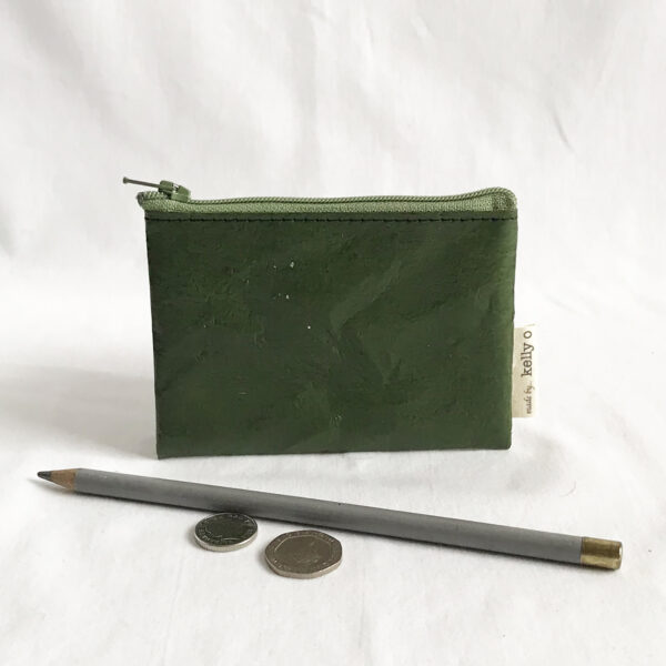 made by kelly o upcycled accessories king pelican zip bag