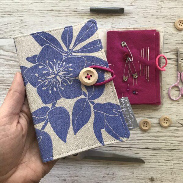 Claire McKay Designs, Sewing Needle Case