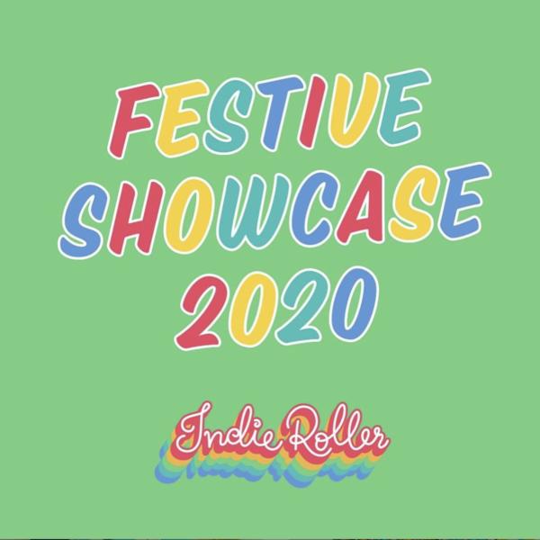 festive showcase, Indie Roller Online Mini markets
