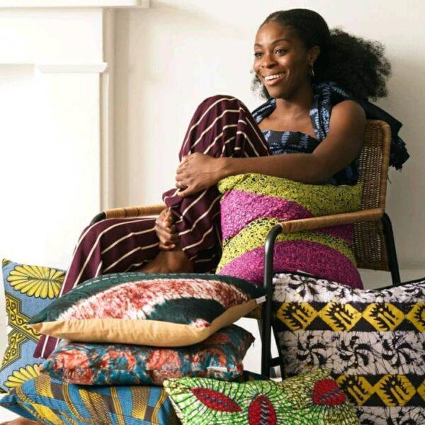 Osime Home - Cushion collection