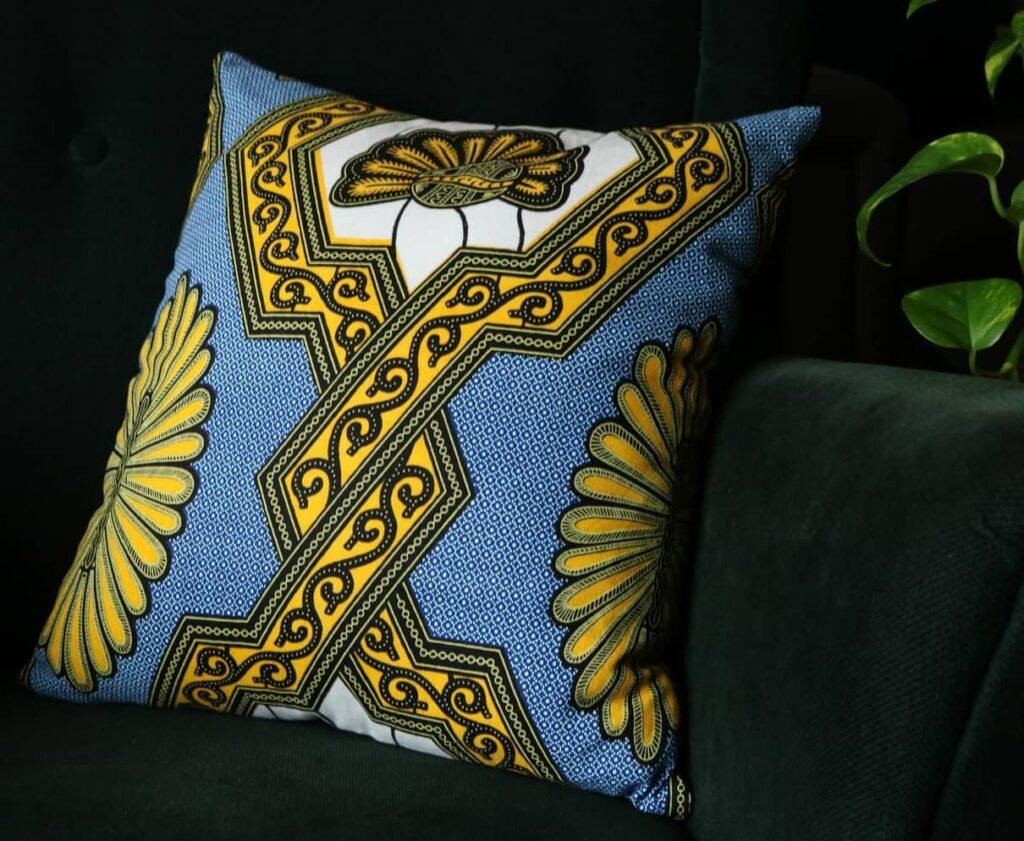 Osime Home - Oba cushion cover