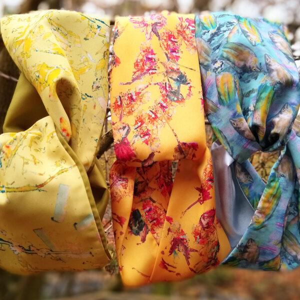 eynonymousdesigns, head wraps