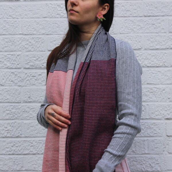 Clara scarf