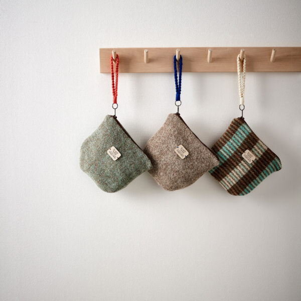 Loopy Ewes Handwoven Wristlets