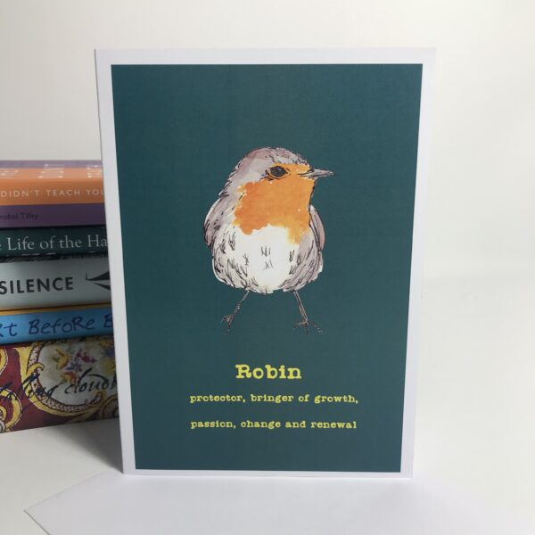 The Proverbial Hare cards and gifts