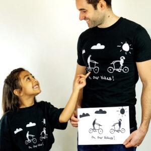 Dinky Artist, Men's t-shirt