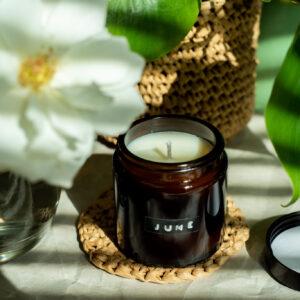 June Fragrance