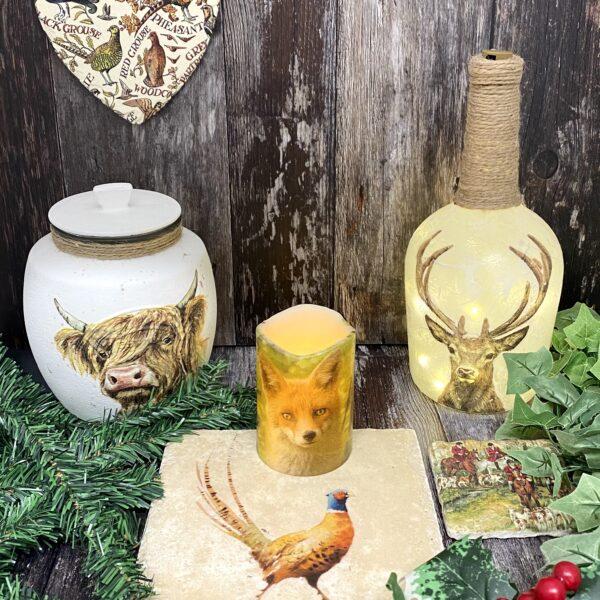 Wonderland Works - Country Items