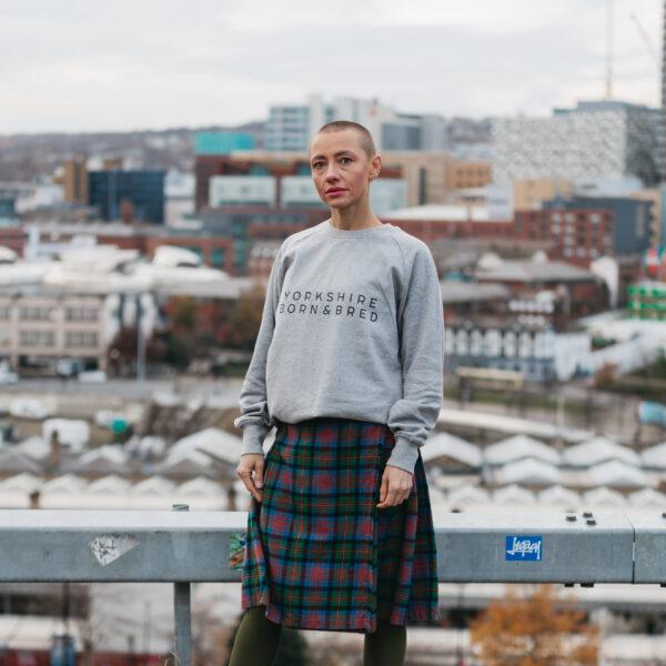 Born & Bred Sweater