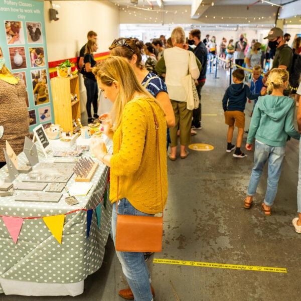 South Coast Makers Market