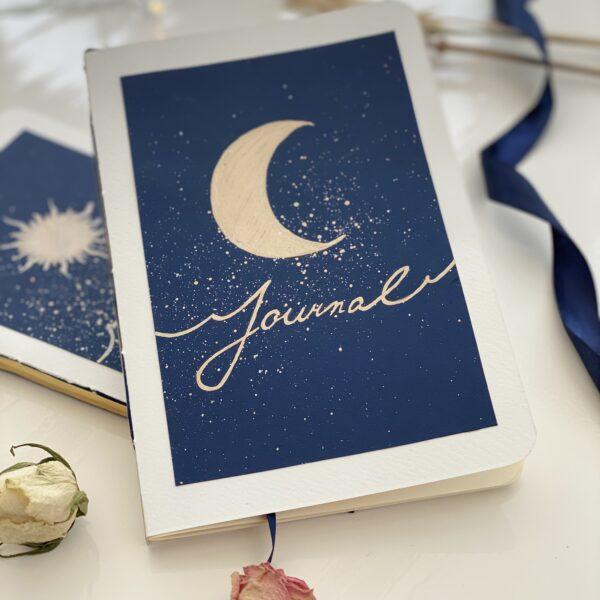 Little Sky Arts, Night sky journals