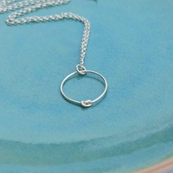 jackie vine jewellery, friendship necklace