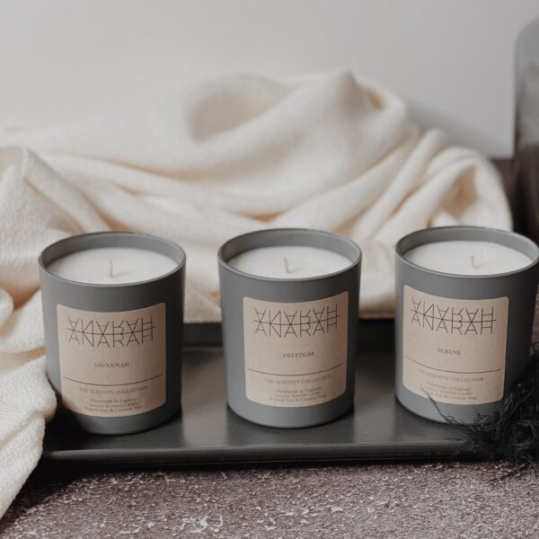 Anarah Home Serenity Collection