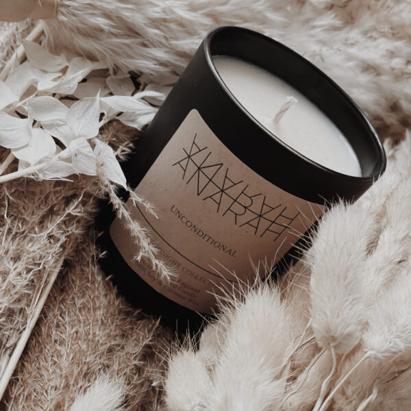Anarah Home Unconditional Candle