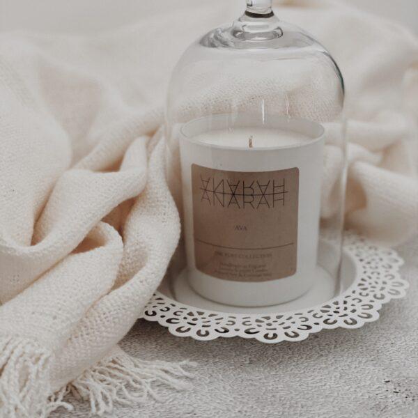 Anarah Home Ava Candle
