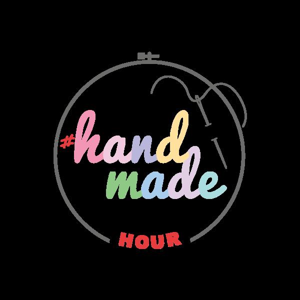 Handmade Hour Logo