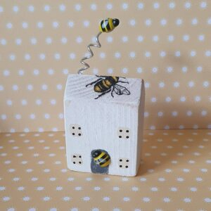 Cynefin Crafts, Little Bee House