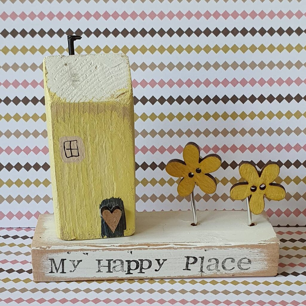 Cynefin Crafts, Little House Scene
